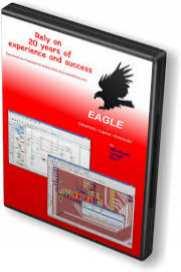 CadSoft Eagle Professional 7 Bones Windows XP/7/8 portable Torrent ...